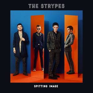 The Strypes – Spitting Image (2017)