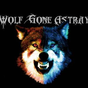 Wolf Gone Astray – Wolf Gone Astray (2017)