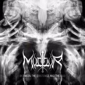 Morthur – Between The Existence And The End (2017)