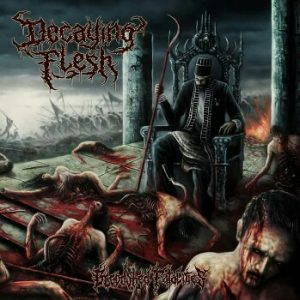 Decaying Flesh – Bloodshed Fatalities (2017)