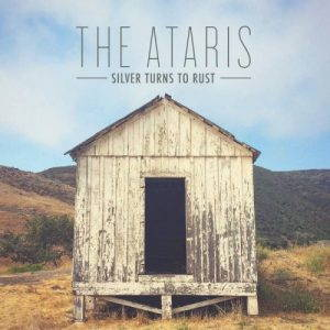 The Ataris – Silver Turns to Rust (2017)