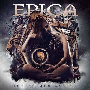 Epica – The Solace System (Single) (2017)