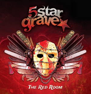 5 Star Grave - The Red Room (2017)
