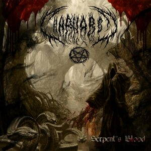 Charnabon – Serpent's Blood (2017)