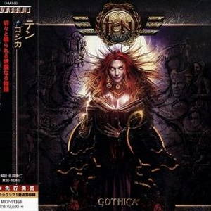 Ten – Gothica (Japanese Edition) (2017)