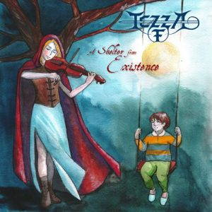 Tezza F. – A Shelter From Existence (2017)