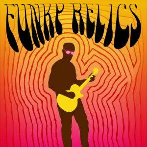 Funky Relics – Funky Relics (2017)