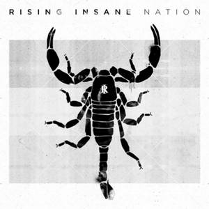 Rising Insane - Nation (2017)