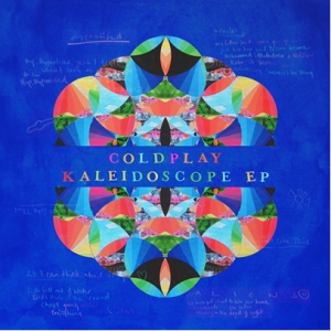 Coldplay - Kaleidoscope (2017)
