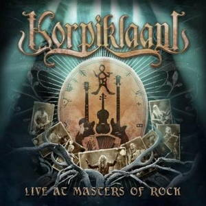 Korpiklaani - Live At Masters of Rock (2017)