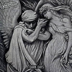 KingBathmat - Dark Days (2017)
