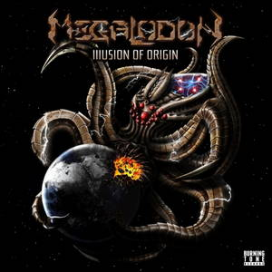 Megalodon - Illusion of Origin (2017)