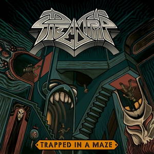 Speedtrip - Trapped in a Maze (2017)