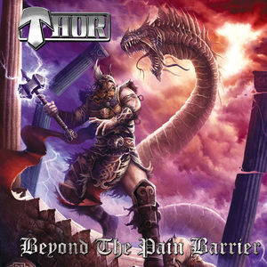 Thor - Beyond The Pain Barrier (2017)