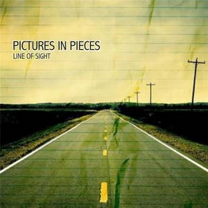 Pictures in Pieces - Line of Sight (2017)