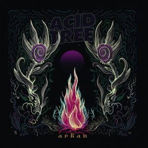 Acid Tree – Arkan (2017)