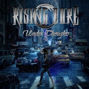 Rising Core – Under Thoughts (2017)