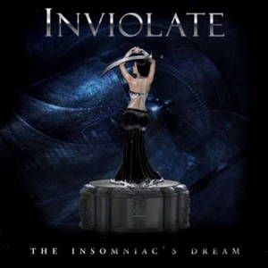 Inviolate - The Insomniac's Dream (2017)