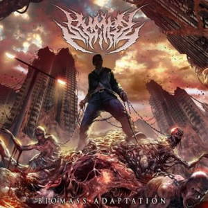 Human Nihility - Biomass Adaptation (2017)