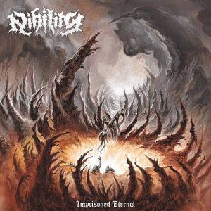 Nihility – Imprisoned Eternal (2017)