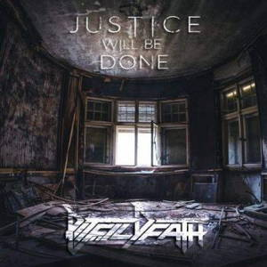 Pit Full Death - Justice Will Be Done (2017)