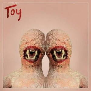 A Giant Do - Toy (2017)