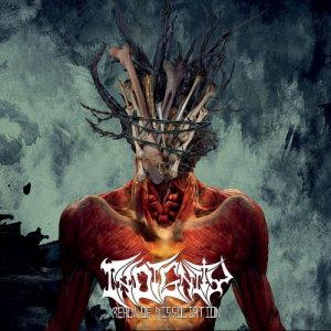 Indignity – Realm of Dissociation (2017)