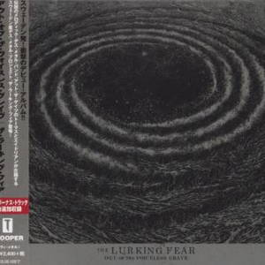The Lurking Fear - Out of the Voiceless Grave (Japanese Edition) (2017)
