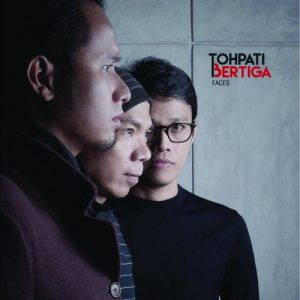Tohpati Bertiga – Faces (2017)