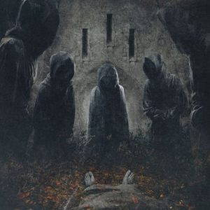 The Wake – Earth's Necropolis (2017)
