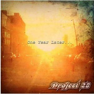 Project 28 - One Year Later (2017)