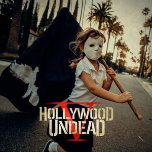 Hollywood Undead - Five (2017)