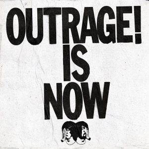 Death From Above – Outrage! Is Now (2017)