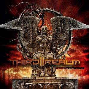 Third Realm – The Suffering Angel (2017)
