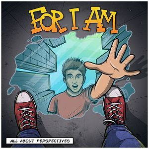 For I Am - All About Perspectives (2017)