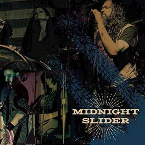 Midnight Slider - Midnight Slider (2017)