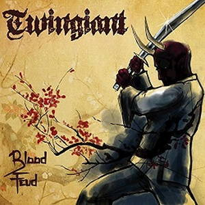 :Twingiant: - Blood Feud (2017)
