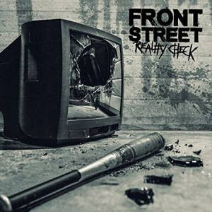 Frontstreet - Reality Check (2017)