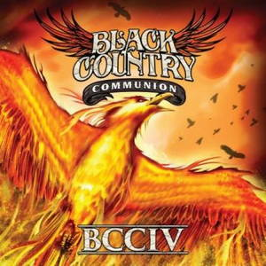 Black Country Communion - BCCIV (2017)