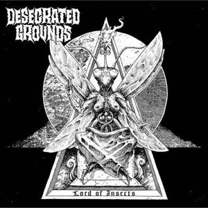 Desecrated Grounds - Lord Of Insects (2017)