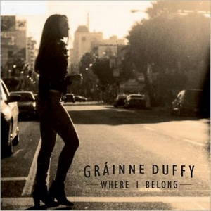 Grainne Duffy - Where I Belong (2017)