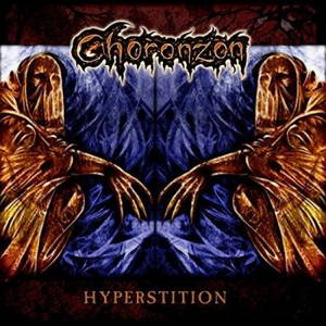 Choronzon - Hyperstition (2017)
