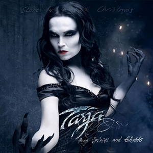 Tarja - From Spirits and Ghosts (Score for a dark Christmas) (2017)