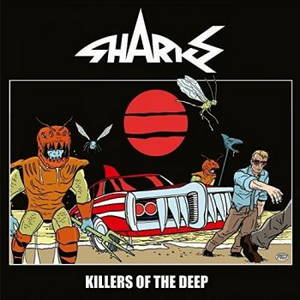 Sharks - Killers of the Deep (2017)
