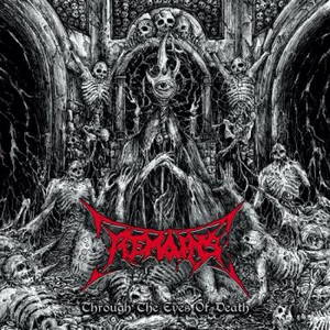 Remains - Through The Eyes Of Death (2017)