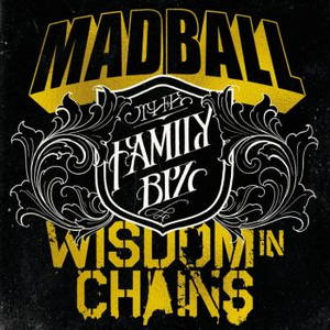 Madball & Wisdom In Chains - The Family Biz (Split) (2017)