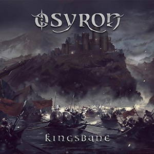 Osyron - Kingsbane (2017)
