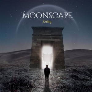 Moonscape - Entity (2017)