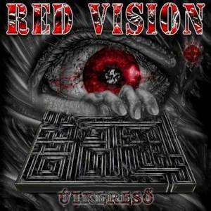 Red Vision - Utkereso (2017)