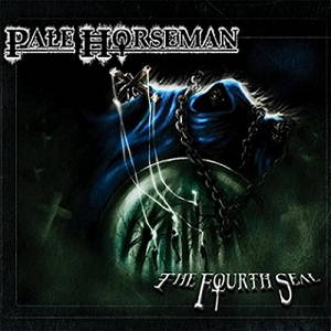 Pale Horseman - The Fourth Seal (2017)